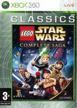 Lego Star Wars: The Complete Saga - Classic Edition