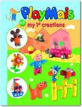 PlayMais Voorbeeldenboek nr. 5