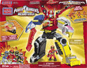 Power Rangers Megaforce - Gosei Megazord
