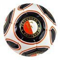 Feyenoord bal wit logo