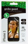 Gecko guard iPhone 5 / 5s fullpack clear 2x front 2x back