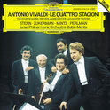 Vivaldi: The Four Seasons / Stern, Zuckerman, Mintz, Perlman