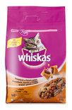 Whiskas Droog Adult Kattenvoer - Kip/- groenten - 4 kg