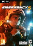 Emergency 5 (DVD-Rom)