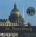 St. Petersburg: With Classical Music from Borodin to Tchaikovsky [With 4 Music CDs]