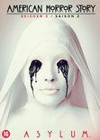 American Horror Story - Seizoen 2 (Asylum)