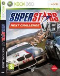 Superstars Next Challenge V8