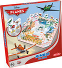 Planes Kimble - Bordspel