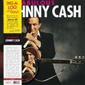 Fabulous Johnny Cash (LP+Cd)
