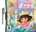 Dora The Adventurer: Redt De Zeemeerminnen