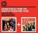 Quentin Tarantino Soundtracks: Pulp Fiction / Reservoir Dogs
