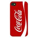 Coca-Cola Hardcover Original Logo, iPhone 4/4s