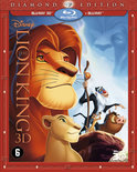 The Lion King (Diamond Edition) (3D Blu-ray)