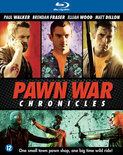 Pawn Wars Chronicles (Blu-ray)