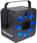 Beamz Acis II 8-Weg 10W RGBW LED DMX Home entertainment - Accessoires
