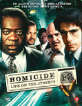 Homicide: Life On The Streets - Seizoen 1 & 2