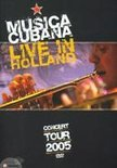 Musica Cubana Live In Holland