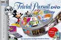 Trivial Pursuit - Disney DVD
