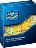 Intel Xeon E5-2687W - 3.1 GHz - 8-core - LGA2011 Socket - Box