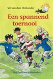 Een spannend toernooi