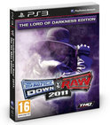 WWE SmackDown vs. Raw 2011 - The Undertaker Limited Edition