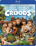 The Croods (Blu-ray)