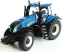 Britains New Holland T8.390 Tractor