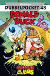 Donald Duck Dubbelpocket / 48 Gevaar in het bos