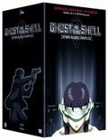 Ghost in the Shell - Stand Alone Complex (14DVD)