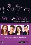 Will &amp; Grace - Seizoen 8
