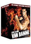 The Ultimate Van Damme Collection