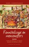Kannibalisme en mensenoffers