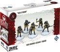Dust Tactics: Red Guards Assault Squad - Red Storm