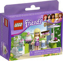 LEGO Friends Stephanies Buitenkeuken - 3930