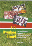It's Kwakoe time !