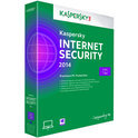 Kaspersky Internet Security 2014 RB - Benelux / 3 PC's