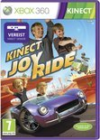 Joyride - Kinect