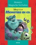 Disney's Magische Verhalen / Monsters en co.