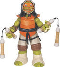 Teenage Mutant Hero Turtles Mick 25cm - Actiefiguur