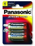 1x2 Panasonic Pro Power LR 14 Baby
