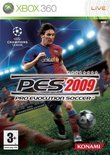 Pro Evolution Soccer 2009 - Classic Edition