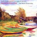Poulenc: The Complete Chamber Music / Nash Ensemble