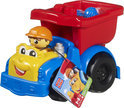 Mega Bloks First Builders Maxi Dump Truck Lil'Vehicle