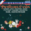 Pachelbel: Canon;  Albinoni, et al /Munchinger, Stuttgart CO