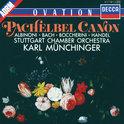 Pachelbel: Canon;  Albinoni, et al /Munchinger, Stuttgart CO
