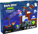 K'Nex Angry Birds Space Inter-Ham Lactic Bouwset