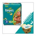 Pampers Baby Dry - Maat 5+ Maandbox 132 st.
