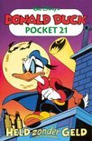 Donald Duck Pocket / 020 De Berg-Sirenen
