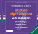 De zeven eigenschappen voor managers