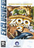 Zoo Tycoon 2  - Ultimate Collection